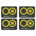 Green 8 evolution 4 Pack - Multi Pack Deal