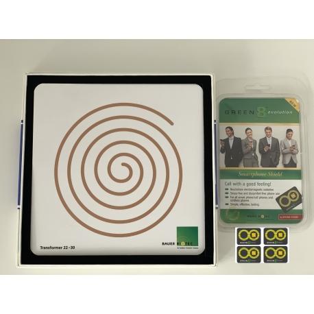 Green 8 Home Office Basic Pack
