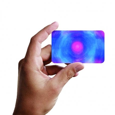 EMF Clearing Card