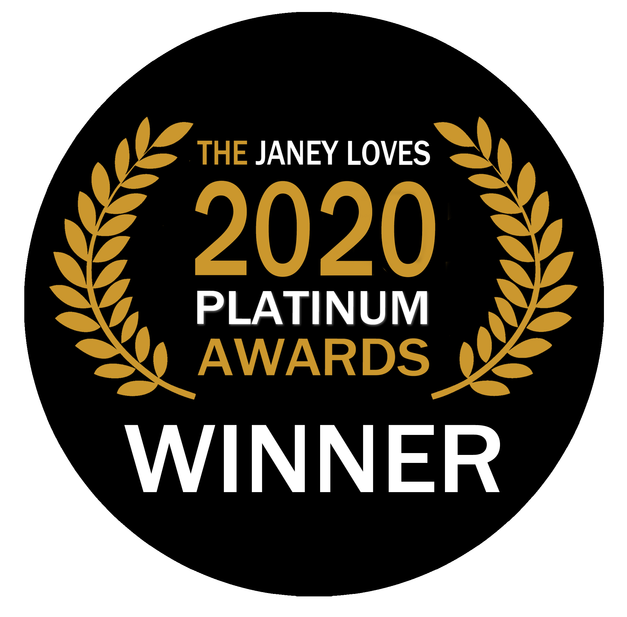 Winner of the 2019 Janey Loves PLATINUM AWARD Best Home EMF protection