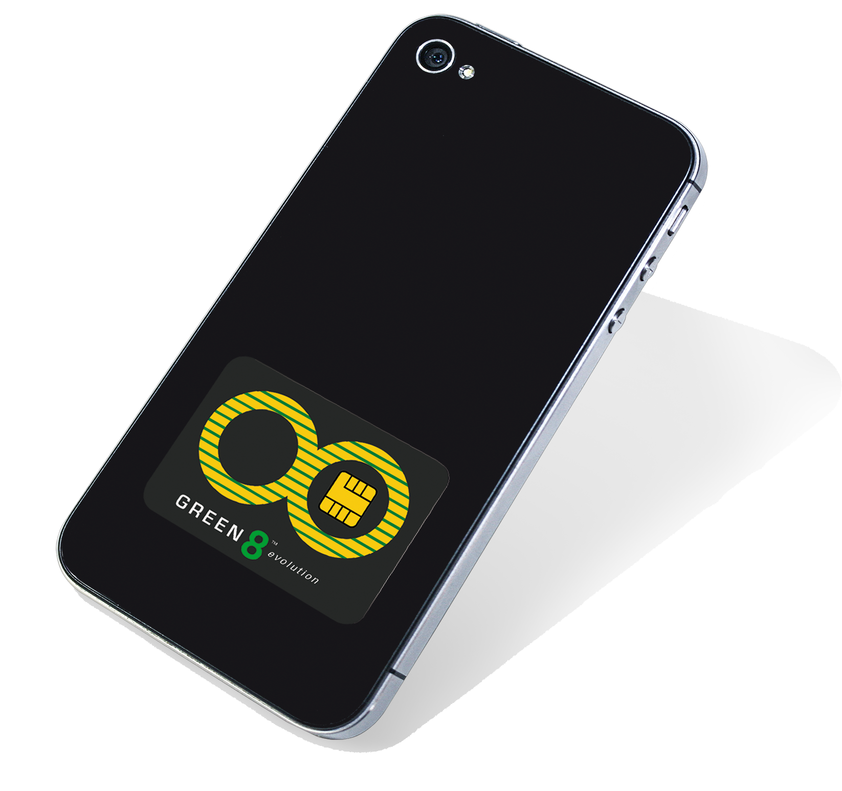 Green 8 Evolution Smartphone EMF Protection