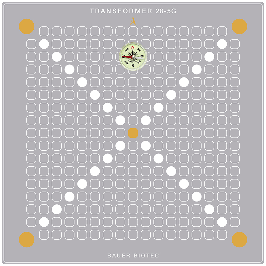 Green 8 TRANSFORMER 28-5G